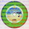 4.5'' Spot Diamond saw Blade for General Masonry Material--MAAC