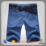 cheap high waist crossfit men blank board chino shorts wholesale
