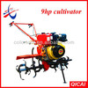9.0HP Farm Tiller/Mini Power Farm Tiller/Cultivator