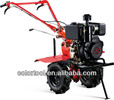 9HP tillers/diesel tiller farm machine