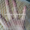 100% virgin plastic knitted soft anti bird net