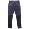 GP166044-L1 wholesale china factory jeans for lady