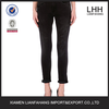 Black leisure in style jeans for women