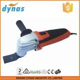 Hot selling cordless renovating multi tool as seenon tv
