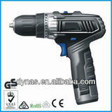 Hot selling 10.8V best statues durable impact screw drill