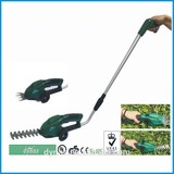 Electric machine garden tool set with economic price