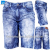 Hot sale! High quality fashion color comfy fabric premium denim shorts