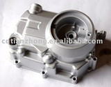 motorcycle engine crankcase cover 110cc