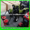 China Two Disc Rotary Mower For Tiller