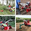 Small Tractor Cultivator Tiller Price