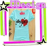 Ladies 100 cotton t shirt t shirt china wholesale design ladies slim fit t-shirt