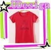 Factory price 100% preshrunk cotton t-shirts t-shirt silk screen printing high quality t-shirts