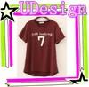 Wholesale 50 cotton 50 polyester t shirts t shirt screen printing women t shirt china wholesale