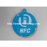 RFID Contactless 13.56MHz Epoxy Tag adhesive epoxy tag passive rfid tag