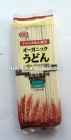 Green label 300g*40/ctn Udon noodle