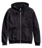 Plus size men's fashion hoodies zip up hoodies mens fashion KF-3021