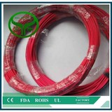 PTFE clear heat shrink extruded ptfe