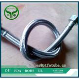 PTFE chemical flexible hose