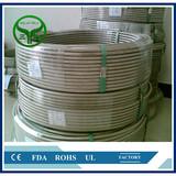 Teflon hose/teflon hose with SS 304 stainless steel