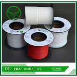 100% virgin PTFE tube teflon pipe