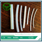 Resistant to corrosion, strong acid virgin ptfe tube