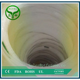 Factory Price ptfe tubes PTFE Extruded Tube Supplier