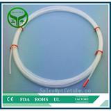 Metric PTFE tubing