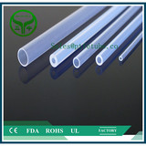 China Wholesale flexible transparent fep tube fep hose plastic tube