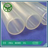 Fluroplastic PTFE /PFA/FEP spiral tube/pipe