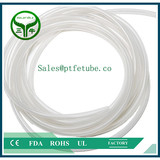 Anticorrosive FEP plastic tube supplier