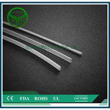 Clear fluoroplastics tube size FEP tube