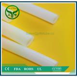 virgin white ptfe tube ,Clear PTFE Tube / Clear PTFE Tubing,PTFE Liner