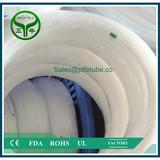 Teflon hose / PTFE tube ,teflon tubing,tube de teflon