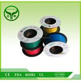 Import Daikin material transparent teflon tube
