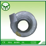 Fluoropolymer Tubing,Good chemical stability ,Fluoropolymer Tubing