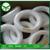 PTFE extruded tube ,extruded ptfe tube , white ptfe extruded pipe/tefl...
