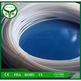 3.0 mm ID PTFE Teflon Tube