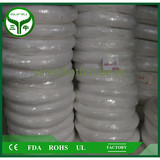 Custom PTFE Extrusion Tube High Quality PTFE Tube