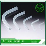 virgin ptfe tube,ptfe sleeve,Antistatic PTFE tube