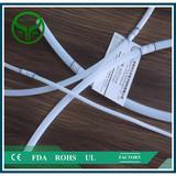 ptfe tube, PTFE TUBE , Teflon Antistatic tube