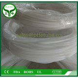 top quality hard PTFE tube manufacturer /suniu
