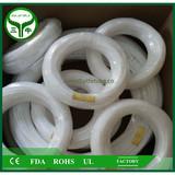 ptfe tube teflon tube, flexible teflon tube, PTFE capillary tube