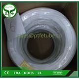 PTFE convoluted tube , ptfe convoluted tube pipe hose tube / suniu
