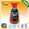 glass bottle chinese products blended soy sauce