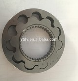 powder metallurgy sintering rotor