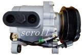 auto air-condition compressor for BYD 86 series