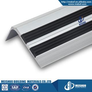 Porcelain Tile Aluminum Base Indoor Flexible Vinyl