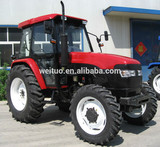 4x4 70hp-80hp farmtrac tractor price