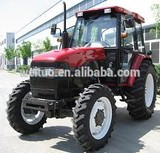 4x4 70hp-80hp farming used tractor