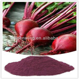 Natural Food Color Beet Red Color